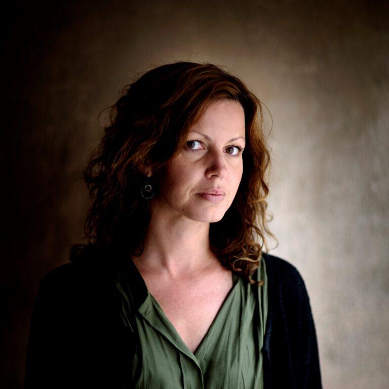 Åsa Sjöström får Sune Jonsson-priset 2019