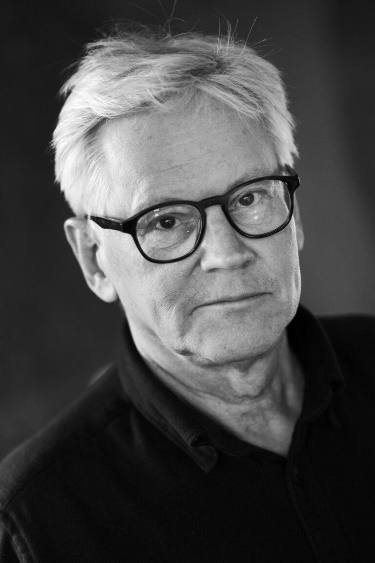 Sune Jonsson-stipendiet 2020 tilldelas Erik Holmstedt